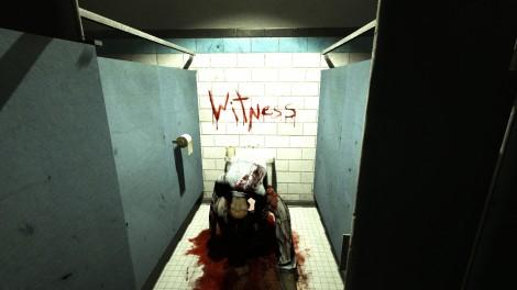 Mira lo que le pasó al último testigo de todo esto...
